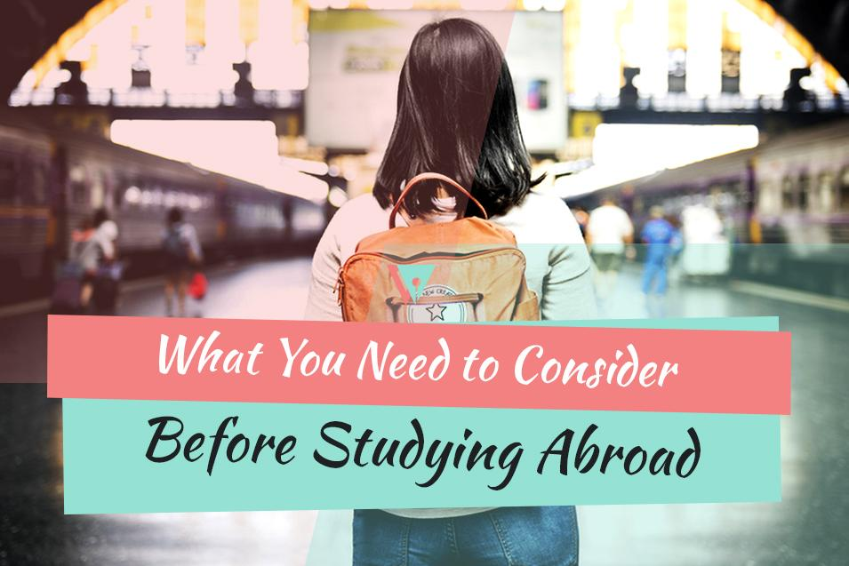 Study Abroad Essay Tips