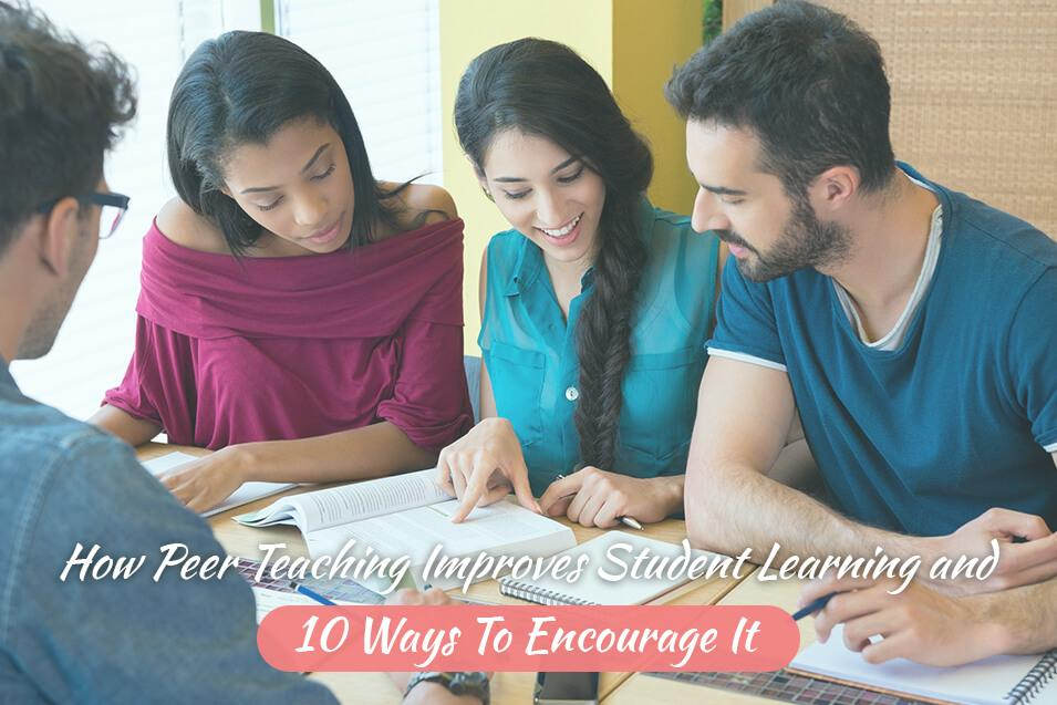 Peer Tutoring Implementation and 10 Tips to Improve It