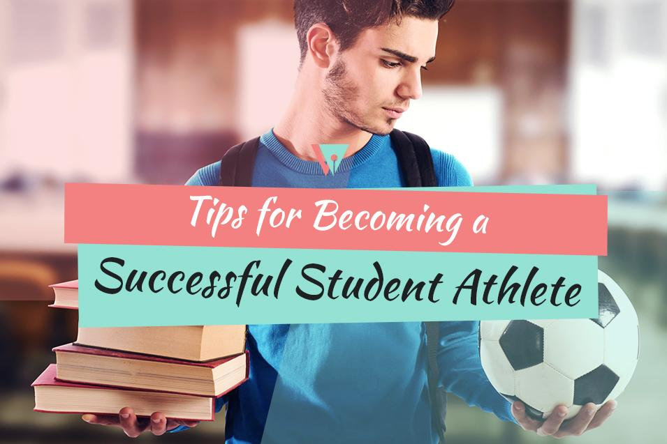 Tips on How to Be a Successful Student-Athlete